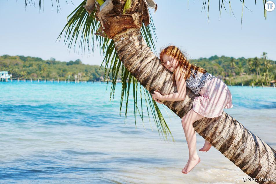 Le sommeil des enfants important même en vacances