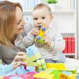 L'approche Montessori à la maison