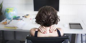 Travailler avec beaucoup d'hommes, une source de stress pour les femmes