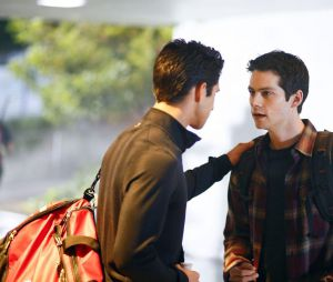 Teen Wolf saison 6 - photos promo