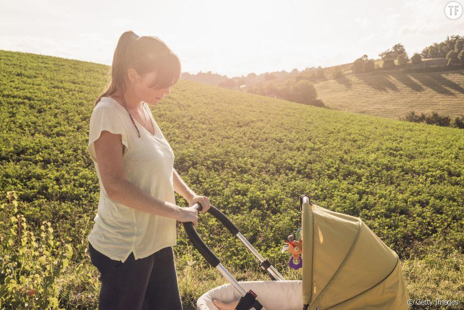 Comment protéger bébé du soleil