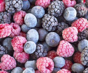 Fruits frais ou fruits surgelés : lesquels choisir ?