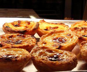 Pasteis de nata : la délicieuse recette du flan portugais