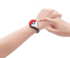 Pokémon Go Plus : quelle est la date de sortie du bracelet connecté ?