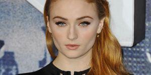 Game of Thrones saison 7 : Sophie Turner (Sansa) change complètement de look (photo)