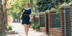 Ce qui arrive à votre corps quand vous marchez 30 minutes par jour