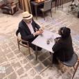 Paulo rencontre Céline Dion dans la saison 11 de L'amour est dans le pré