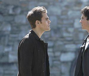The Vampire Diaries saison 8 : Damon (Ian Somerhalder) va-t-il mourir dans le mid-season ?