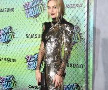 Margot Robbie : la Harley Quinn de Suicide Squad est-elle en couple ou célibataire ?