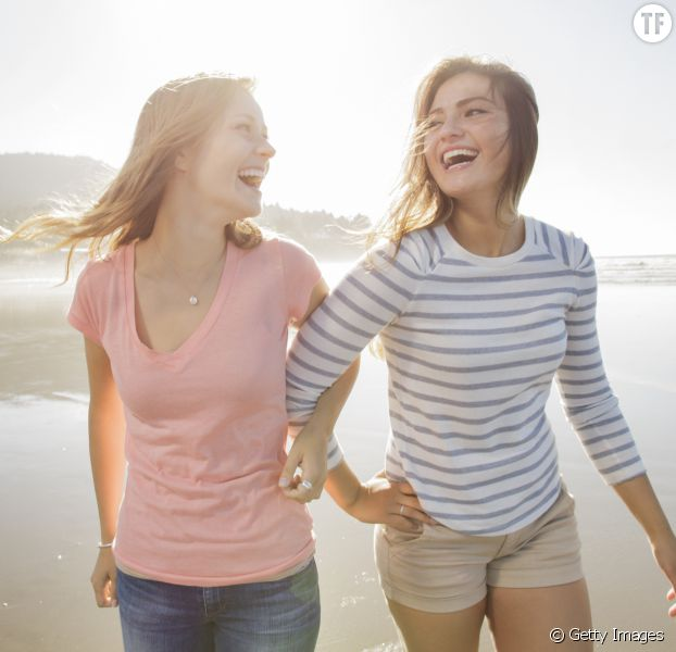 Vous n'avez pas peur de rire de vous-même ? Vous êtes un leader potentiel selon la science