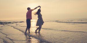 Vivre au bord de la mer serait meilleur pour notre santé mentale