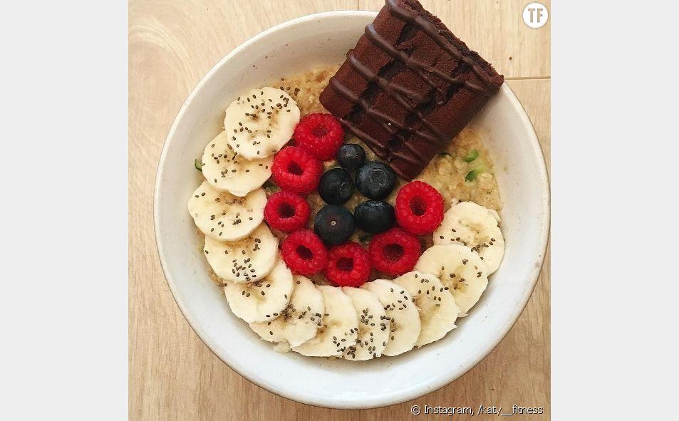 Le zoats : c'est quoi cette nouvelle tendance petit-déjeuner ?