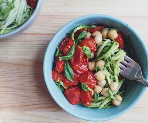 La sauce pesto à l'avocat et au chou kale, une recette saine et gourmande