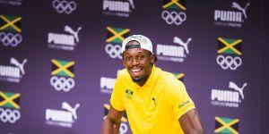 Usain Bolt : est-il toujours en couple avec Lubica Kucerova ?