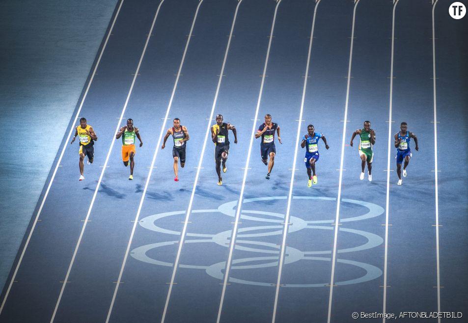 Les Jeux Olympiques de Rio - programme du mardi 16 août 2016