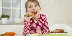 Et si on payait les enfants pour manger des fruits et des légumes ?