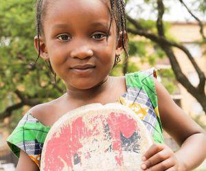 Le skate, l'étonnante planche de salut des petites Sud-Africaines