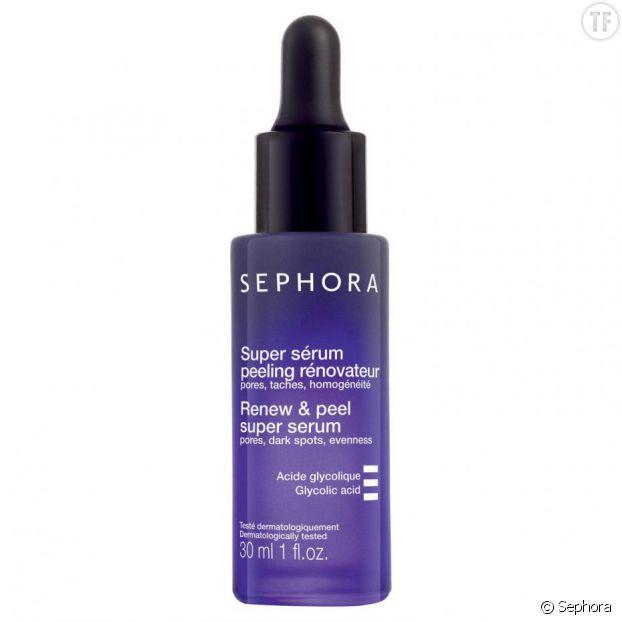 Super sérum peeling rénovateur - Pores, taches, homogénéité de Sephora