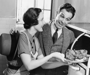 """Comment réussir sa """"carrière d'épouse"""" dans les années 50"""