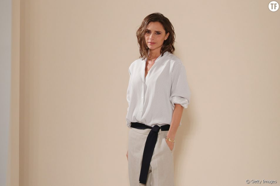 Victoria Beckham : comment acheter sa collection Target quand on habite en France ?