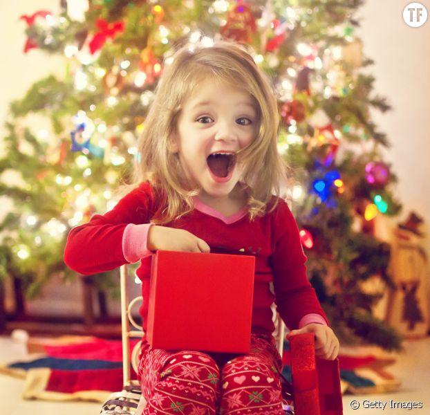 Les cadeaux de Noël préférés des enfants