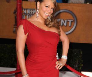 Mariah Carey met au monde des jumeaux à l'âge de 41 ans.