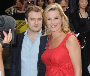 Laurence Ferrari met au monde le petit Elliott à l'âge de 44 ans.