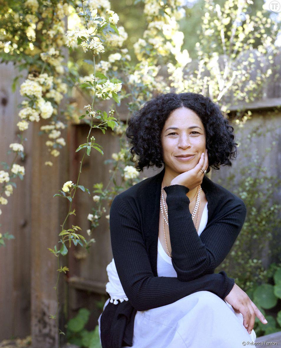 """Rencontre : Rebecca Walker pour le livre """"Géographie de nos amours"""""""