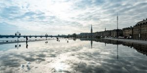 La ville la plus tendance du monde est française