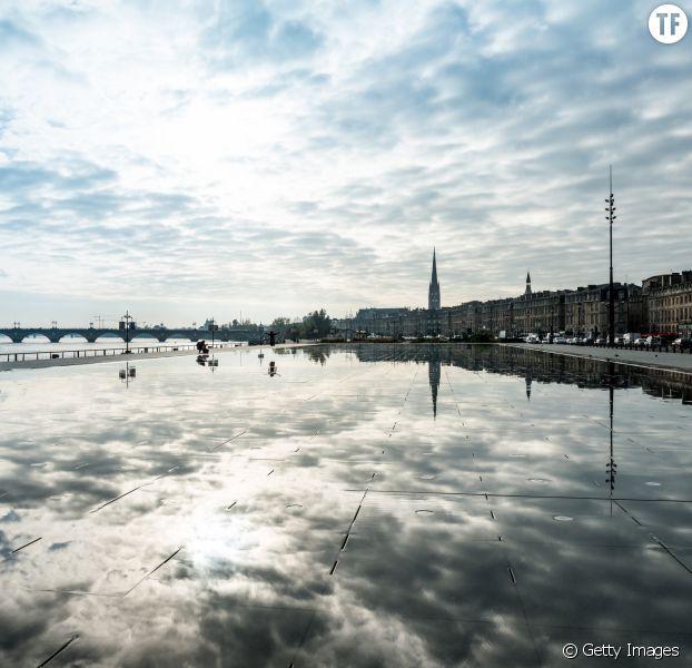 Bordeaux : ville élue la plus tendance par Lonely Planet en 2017