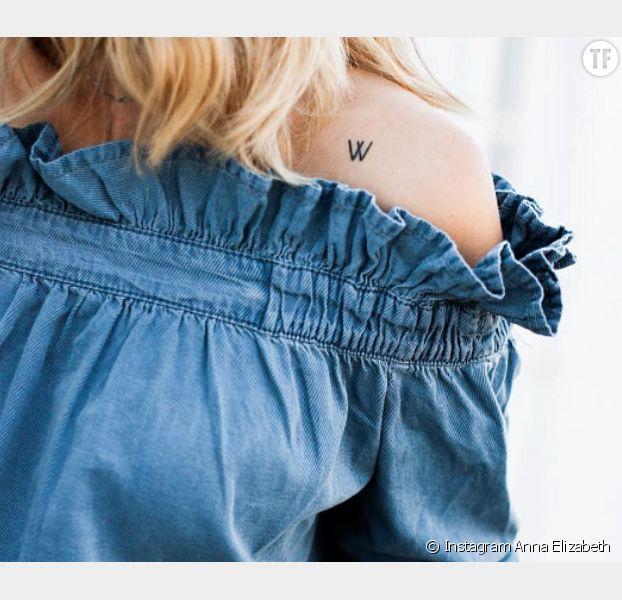 Idées de petits tatouages discrets et cachés