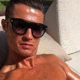Le footballeur Cristiano Ronaldo accusé d'être accro au Botox