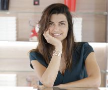 L'interview d'Alixe Bornon, créatrice de pâtisseries à Indice Glycémique Contrôlé