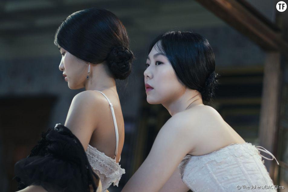"""Mademoiselle"", de Park Chan-wook"