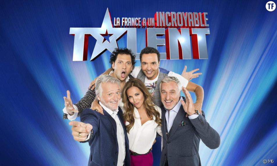 La France a un incroyable talent : émission du mardi 1er novembre 2016