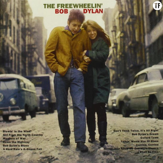 The Freewheelin' de Bob Dylan