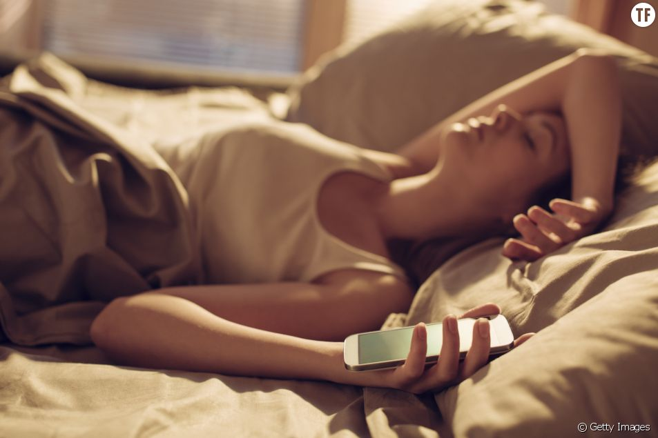 Pourquoi vous ne devriez pas appuyer sur le bouton snooze de votre réveil