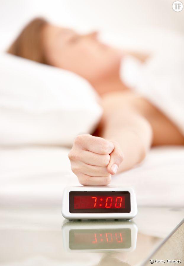 Bien se réveiller : une histoire de conditionnement du cerveau