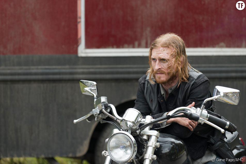 The Walking Dead saison 7 épisode 3