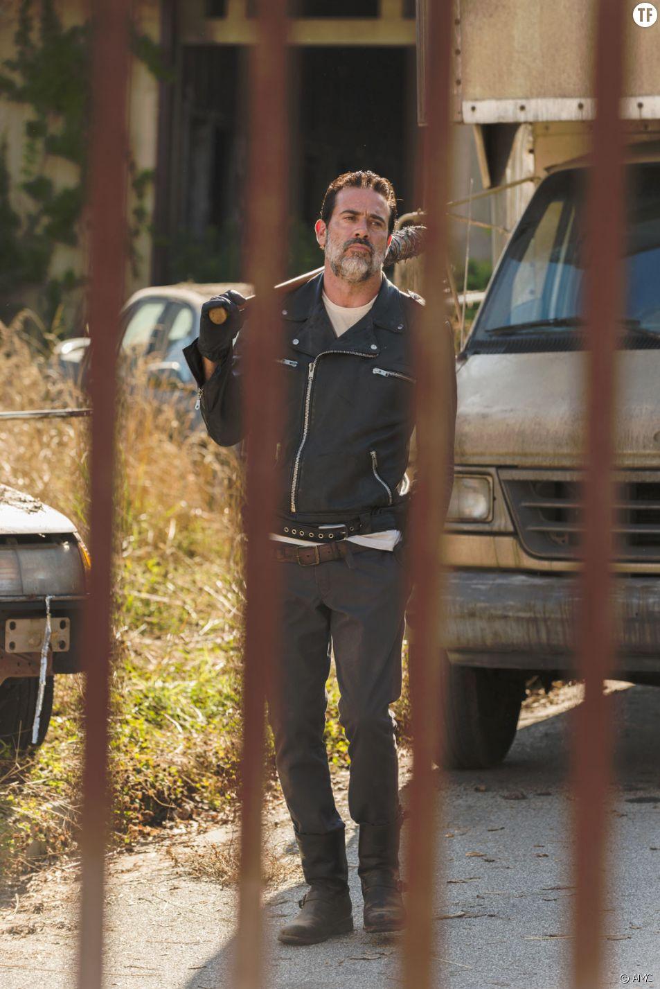 Walking Dead saison 7