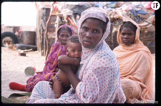 Des Haratins, les Noirs esclavagisés par les Arabo-berbères dits Maures Blancs