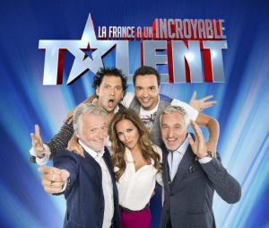 La France a un incroyable talent : émission du mardi 8 novembre 2016