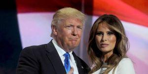 Donald Trump : 20 ans de vie commune avec sa femme Melania (photos)