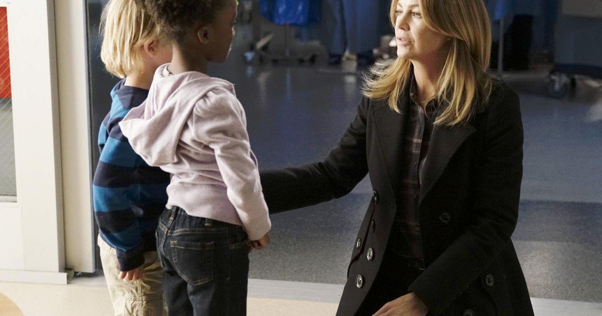 Grey Anatomy Season 8 Episode 13 Streaming Bozicna Zvezda Film