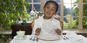 20 bonnes manières que tous les enfants devraient connaître