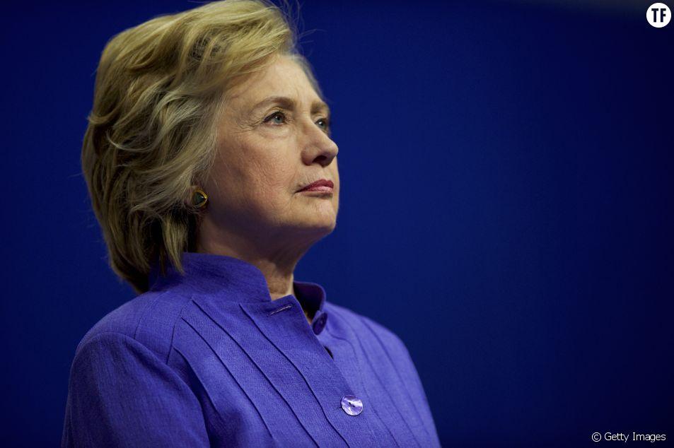 La défaite d'Hillary Clinton est-elle due au sexisme ?