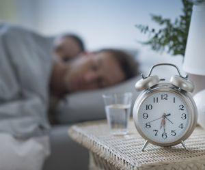 Pourquoi vous ne devriez jamais vous réveiller dans le noir