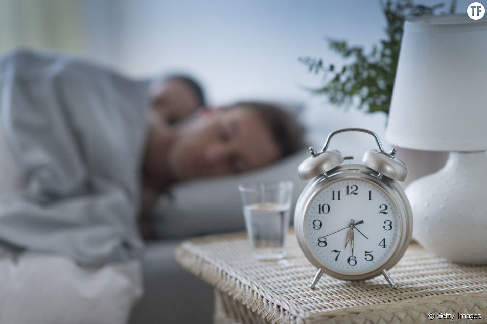 Pourquoi il ne faut pas se réveiller dans le noir