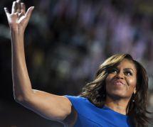 Michelle Obama sera-t-elle la prochaine présidente des Etats-Unis ?