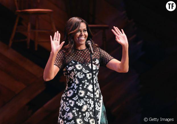"""Michelle Obama : une candidate idéale, mais qui veut se tenir éloignée de la """"très jolie prison"""" de la Maison Blanche"""